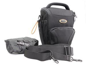 Krisyo SY-1052 Camera Bag with Rain Cover